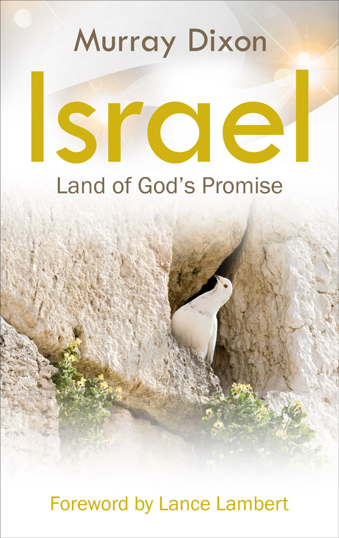 Israel, Land of God's Promise